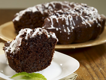 Triple Chocolate